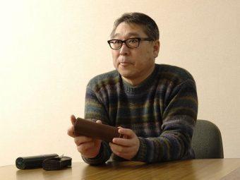 代表取締役 吉澤隆